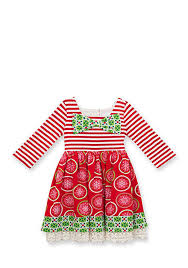 Amazon Com Counting Daisies Baby Girls 2 Pc Mixed Print