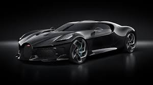 The upcoming barabus tkr accelerates from zero to 62 mph in just 1.67 seconds and achieves a maximum speed of 270 mph. Bugatti S 18 7m La Voiture Noire Makes Us Debut At Pebble Beach
