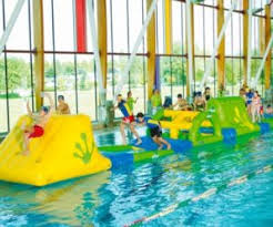 indoor pool ymca.  Ymca Wibit At YMCA Eau Claire  Family Fun Canada Indoor Pools With Pool Ymca