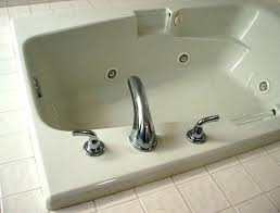 delta bathtub faucet repair instructions free shower bundles removal two handle how to fix a leaking