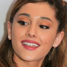 ariana grande makeup steal her style