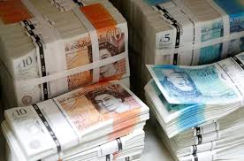 GBP To Fall Further 9% From Current Price According To MUFG