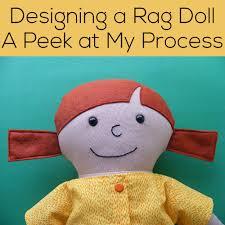 Muslin Doll Pattern Free Cool Design Inspiration