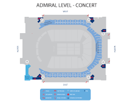 Aa Center Dallas Seating Chart Interactive Concourse Maps American Airlines Center