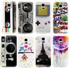 Lg Handy Schutz Hülle Etui Case Cover Motiv Aus Silikon Folie Ebay