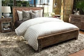 reclaimed wood bed – jnleuroconference.com