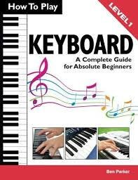 Use for keyboard orientation, games etc. Learn To Play Piano With These Best Beginner Piano Books For Adults Rolling Stone