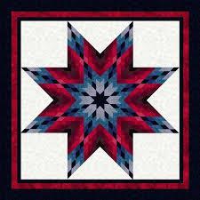 Quilt Kits > Lone Star Salute Kit & Lone Star Salute Kit Adamdwight.com