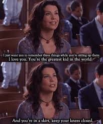 Lorelai Gilmore Quotes Delectable Lessons From Gilmore Girls Lorelai And Rory GIFs And Quotes Gurl