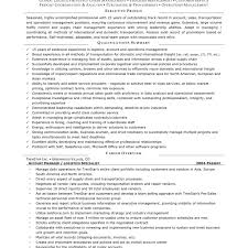 Management Resume Cover Letter Logistics Manager Resume Sample Supply Chain Project Senior Examples 55