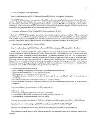Sample resume acknowledgement