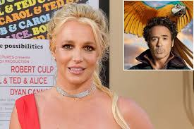 Britney jean spears (born december 2, 1981) is an american singer, songwriter, dancer, and actress. Must See Movie Critic Britney Spears Gushes Over Flop Dolittle