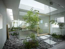 Small Picture innovative inner garden house interior design Home Building