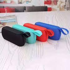 Docooler vải di động bt loa, loa siêu trầm mini không dây ngoài trời, loa  hộp âm thanh đa năng - Sắp xếp theo liên quan sản phẩm