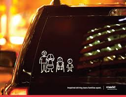 madd print advert by stick family wheelchair ads of the world  madd print ad stick family wheelchair