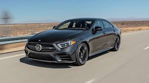 Mercedes redesigned the cls for the 2019 model year, and it sees plenty of changes compared to the 2018 cls. Mercedes Benz Cls Class 2019 Motor Trend Car Of The Year Contender