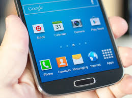 How To Get A Screenshot How To Take A Screenshot With The Samsung Galaxy S4 Android Central