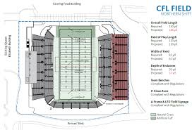 Bmo Field Detailed Seating Chart 72 Always Up To Date Bmo Field Detailed Seating Chart