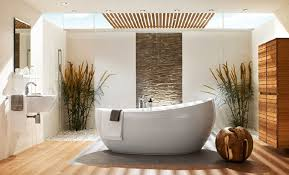 Small Picture 18 Ideas of Bathroom Design With Natural Influences DesignRulz