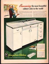 youngstown kitchens ebay