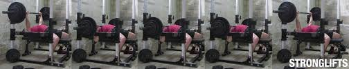 Strength And Powerlifting Bands U2013 Intensify Your RepsStrength Training Bench Press