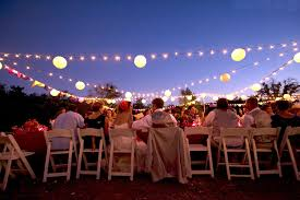 outdoor wedding lighting decoration ideas. Wedding Tent Canopy Lighting Night Reception Outdoor Decoration Ideas W