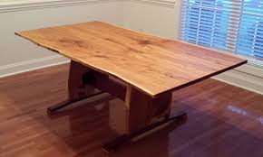 purple heart wood furniture. A Dining Room Table Made From China Berry And Purple Heart: Heart Wood Furniture