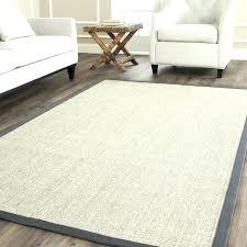 wool sisal rugs natural area rug casual fiber marble and grey border 8 australia w wool sisal rugs