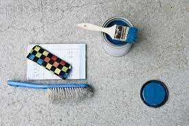 painting concrete wallsHome Concrete Painting  How To Paint Concrete  HouseLogic