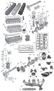 4 2 liter jeep engine diagram 4 2 wiring diagrams online