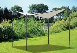 Pavillon Sonnensegel Sonnenschutz Garten Gartenpavillon Markise Sonnensegel Garten