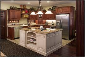 Kitchen Center Island Cabinets 100 Popular Kitchen Cabinets Kitchen Awesome Cabinet Colors