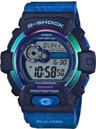<b>Часы Casio GLS</b>-<b>8900AR</b>-<b>2E</b> - купить мужские наручные <b>часы</b> в ...