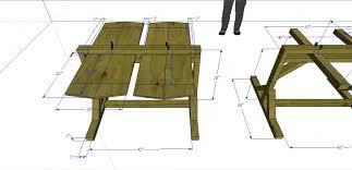 ukuran meja silk screen size tables silk screen