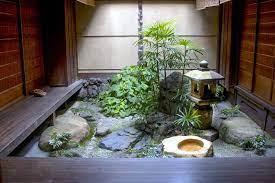 own indoor zen garden