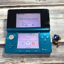 Máy Nhật Cũ] Máy Chơi Game Nintendo 3DS Code 31153