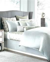 macys hotel collection duvet duvet covers king set hotel collection hotel collection finest silver leaf bedding