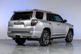 Armored Toyota 4Runner For Sale - Armored Vehicles | Nigeria ...