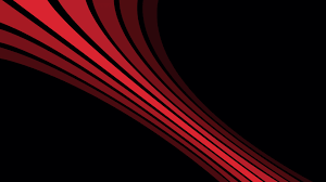 3840x2160 shadow stripes shape black red wallpaper background 4k