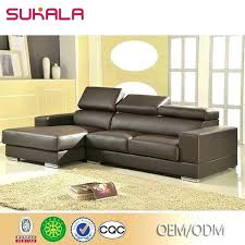 leather and cloth sofa leather and cloth sofa factory living room furniture leather and cloth