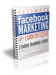 Pin By Nathan Soliday On Ultimate Loan Officer Mortgage Marketing