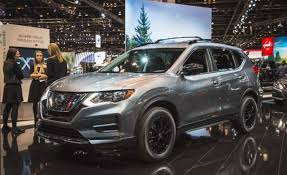 2018 nissan rogue interior.  rogue 2018 nissan rogue midnight package front throughout nissan rogue interior