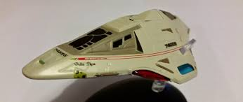 memory alpha delta flyer some kind of star trek fast flyer and the metal flea the official