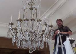 chandelier cleaning service camarillo cleaners
