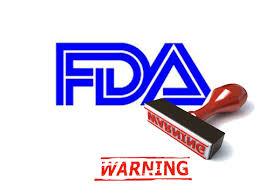 Investra-24hs USFDA warning Letter 12/28/17
