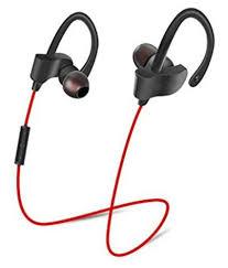 Motorola C980 Bluetooth Headset - Red ...