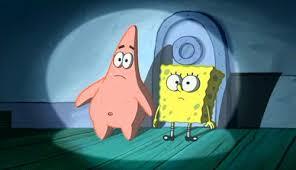 spongebob watching tv gif. 11 - 15 tremendous spongebob gifs! watching tv gif
