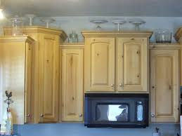 Above Cabinet Decor Above The Kitchen Cabinets Decorations Above Cabinet Decorating