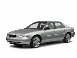 2002 Buick Century Limited Vienna VA | Arlington Fairfax Reston ...