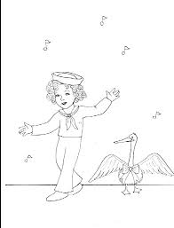 Small Picture have provided a number of Shirley Temple coloring pages for you to
